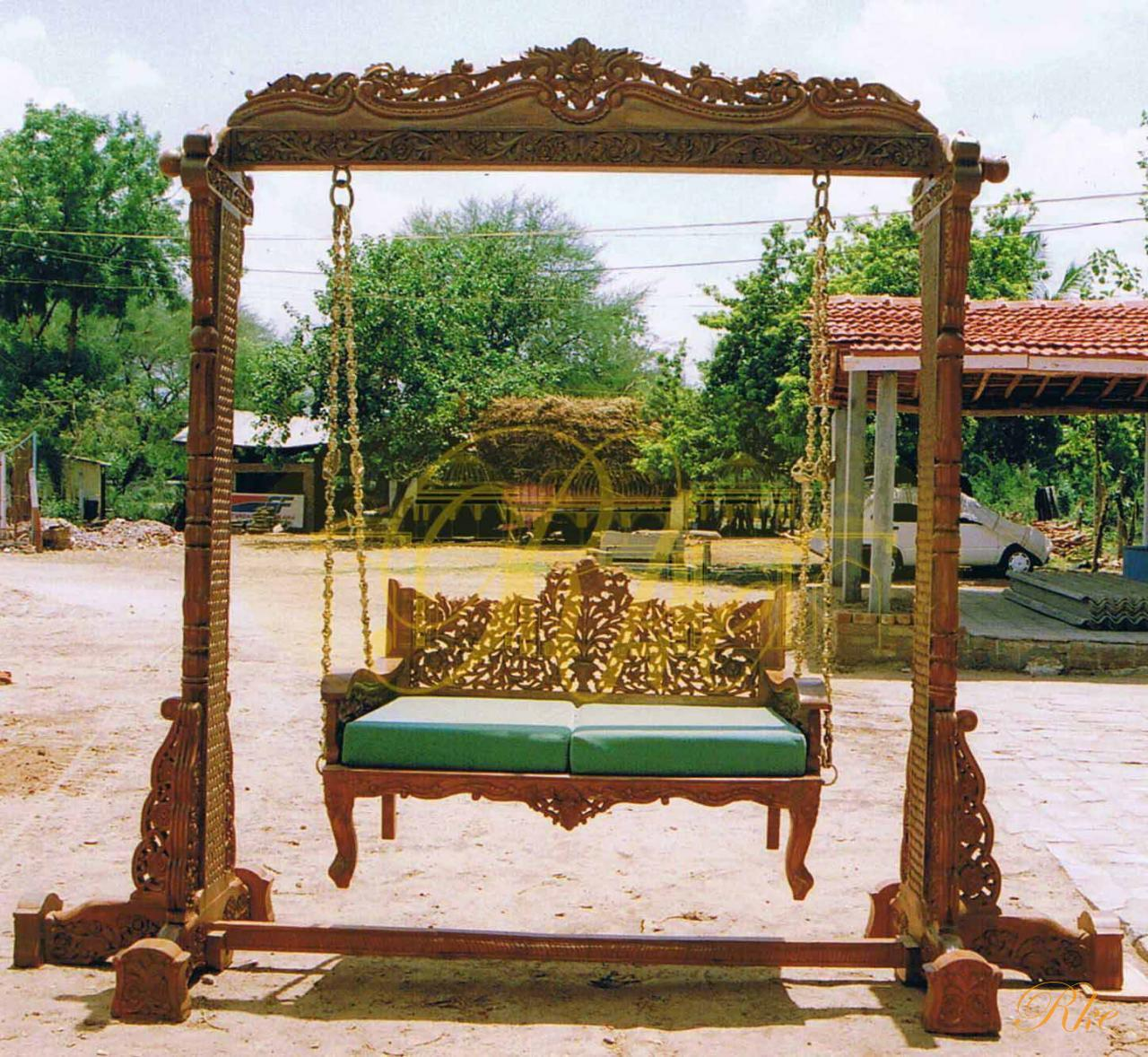 Wedding Mandap Swing-144